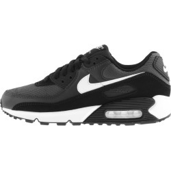 Nike Air Max 90 Trainers Black found on Bargain Bro UK from Mainline Menswear