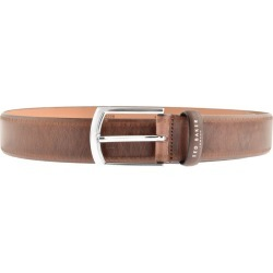 Ted Baker Class Broguing Leather Belt Brown found on Bargain Bro UK from Mainline Menswear