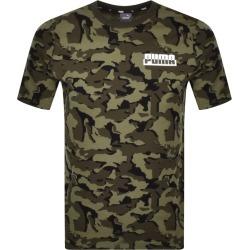 Puma Core T Shirt Camoflauge found on Bargain Bro UK from Mainline Menswear