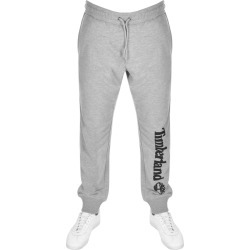 Timberland Core Logo Jogging Bottoms Grey found on Bargain Bro UK from Mainline Menswear