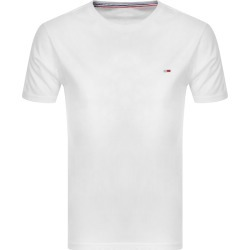 Tommy Jeans Classic T Shirt White found on Bargain Bro UK from Mainline Menswear