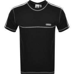 adidas Originals Contrast T Shirt Black found on Bargain Bro India from Mainline Menswear Australia for $31.62
