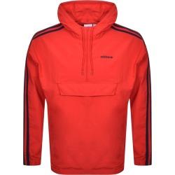 adidas Originals Classics Anorak Jacket Red found on Bargain Bro UK from Mainline Menswear