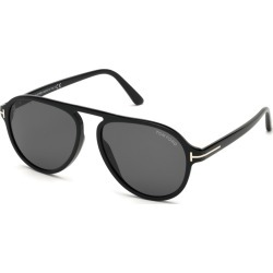 Tom Ford FT0756 Sunglasses Black found on Bargain Bro UK from Mainline Menswear