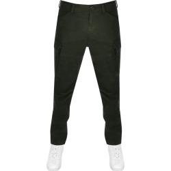 G Star Raw Roxic Straight Cargo Trousers Khaki found on MODAPINS from Mainline Menswear Australia for USD $123.80