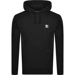 adidas Originals Essential Hoodie Black found on Bargain Bro from Mainline Menswear for £35