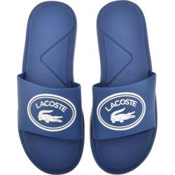 Lacoste L30 Sliders Blue found on Bargain Bro UK from Mainline Menswear