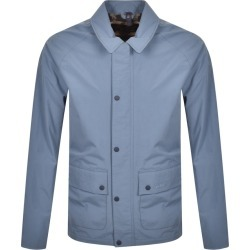 Barbour Sello Jacket Blue found on Bargain Bro UK from Mainline Menswear