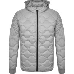 Barbour International Acoustic Jacket Grey found on Bargain Bro UK from Mainline Menswear