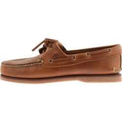 Timberland Classic Boat Shoes Brown found on Bargain Bro UK from Mainline Menswear