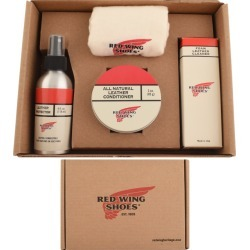 Red Wing Leather Clean Kit found on Bargain Bro UK from Mainline Menswear