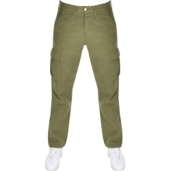 Edwin 45 Combat Trousers Green found on MODAPINS from Mainline Menswear Australia for USD $167.50