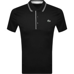 Lacoste Sport Polo T Shirt Black found on Bargain Bro India from Mainline Menswear Australia for $103.13