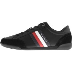 Tommy Hilfiger Corporate Mix Trainers Black found on Bargain Bro UK from Mainline Menswear