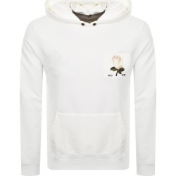 Kent And Curwen 1926 Hoodie White found on MODAPINS from Mainline Menswear Australia for USD $195.22
