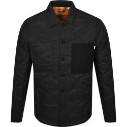 Timberland Quilted Jacket Black found on Bargain Bro UK from Mainline Menswear