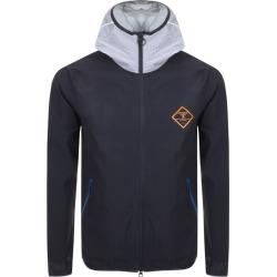 Barbour Beacon Etterick Jacket Navy found on Bargain Bro UK from Mainline Menswear