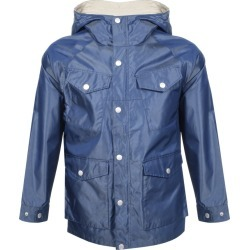 Peak Performance XNC Frost Parka Jacket Blue found on Bargain Bro UK from Mainline Menswear