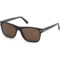 Tom Ford Giulio Sunglasses Black found on Bargain Bro UK from Mainline Menswear