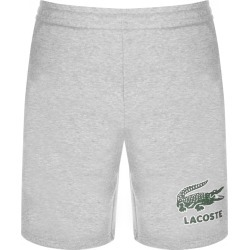 Lacoste Sweat Shorts Grey found on Bargain Bro UK from Mainline Menswear
