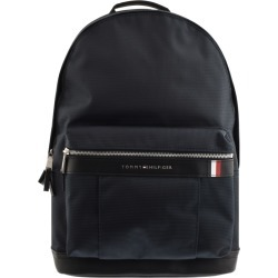 Tommy Hilfiger Elevated Backpack Navy found on Bargain Bro UK from Mainline Menswear