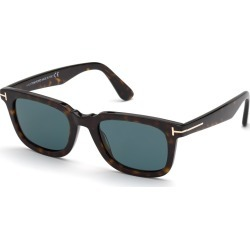 Tom Ford FT0817 Sunglasses Brown found on Bargain Bro UK from Mainline Menswear