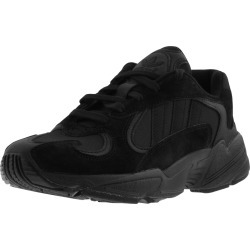 adidas Originals Yung 1 Trainers Black found on Bargain Bro from Mainline Menswear for £45