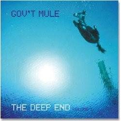 Ato Records - Gov't Mule - The Deep End Volume 1 Digital Download