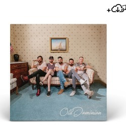 Sony Music Nashville - Old Dominion - Old Dominion Digital Download