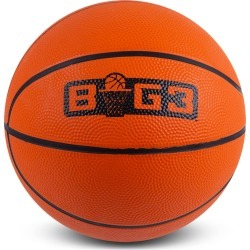 Big3 - Orange Logo Mini Basketball