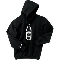 Marlon Craft - Craft 40 Oz. Hoodie   Size Small   Black