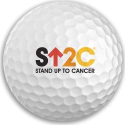 SU2C Short Logo Golf Ball Set