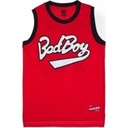 Invisible Bully - Bad Boy Basketball Jersey | Size X-Large