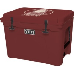 Custom Yeti Tundra 35 Cooler