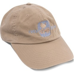 Woodstock 50Th Anniversary Khaki Twill Cap found on Bargain Bro India from Musictoday for $26.95