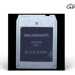 Walker Hayes - Black Sheep Digital Download