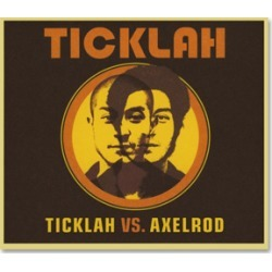 Easy Star Records - Ticklah Vs. Axelrod Digital Download