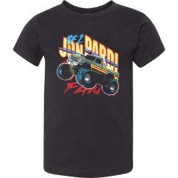Monster Truck Kids T-Shirt | Size Large | Short Sleeve