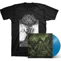 Naglfar - Cerecloth Lp + T-Shirt   Size Small   Short Sleeve found on Bargain Bro India from Musictoday for $60.98