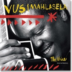 Ato Records - Vusi Mahlasela - The Voice Digital Download
