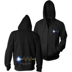 Pink Floyd - Their Mortal Remains Hoodie   Size Small   Black