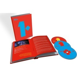 "The Beatles - ""1+"" Cd/2Dvd Combo (Deluxe Limited Edition)"
