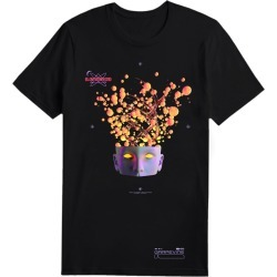 Blow Your Mind T-Shirt | Size X-Large | Black | Short Sleeve found on Bargain Bro from Musictoday for USD $41.80