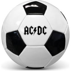 AC/DC Official Soccer Ball