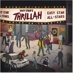 Easy Star All-Stars - Easy Star's Thrillah Digital Download