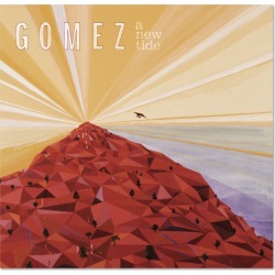 Ato Records - Gomez - A New Tide Digital Download