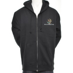 Pink Floyd - Compass Hoodie   Size Small   Black