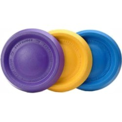 Starmark Easyglide Durafoam Disc Dog Trainer 9 Inch - Multi found on Bargain Bro from Rivers for USD $21.89