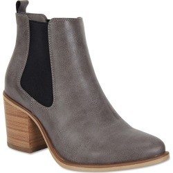 Ravella Salute Boots - Taupe - EU 40 found on Bargain Bro from Katies for USD $41.08