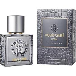 Uomo Silver Essence By Roberto Cavalli For Men (100ml) Eau De Toilette - Bottle - Multi found on Bargain Bro from Noni B Limited for USD $35.68